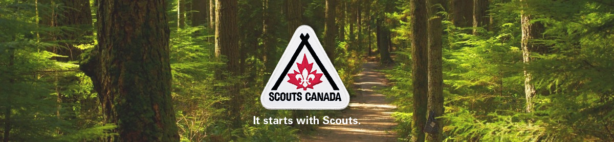 1st Coquitlam Scouts